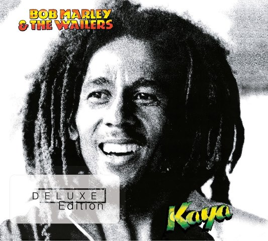 Bob Marley & the Wailers Kaya Deluxe Edition