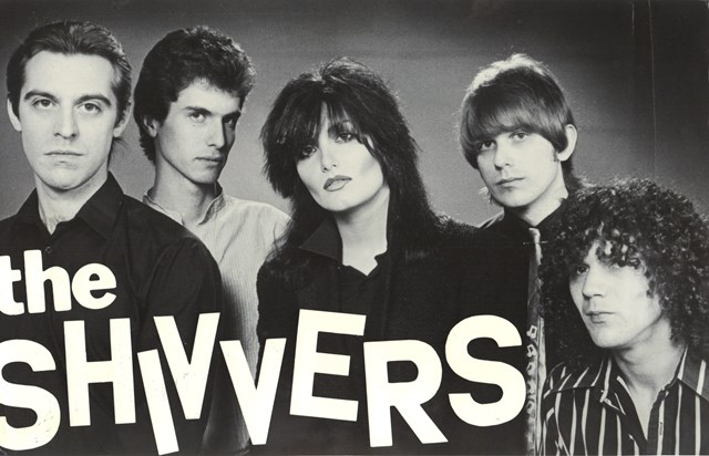 Come On Let's Go! Power Pop Gems From The 70s & 80s_The Shivvers