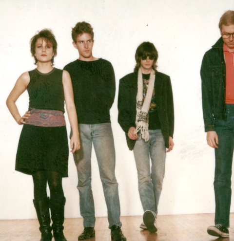 The Dream Syndicate 1982