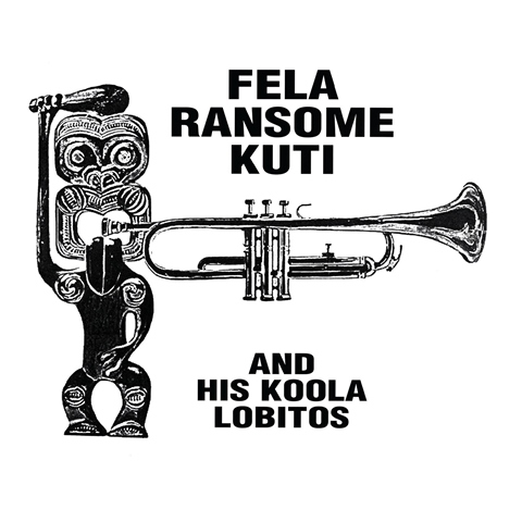 Fela Ransome Kuti and his Koola Lobitos Highlife-Jazz And Afro-Soul (1963-1969)