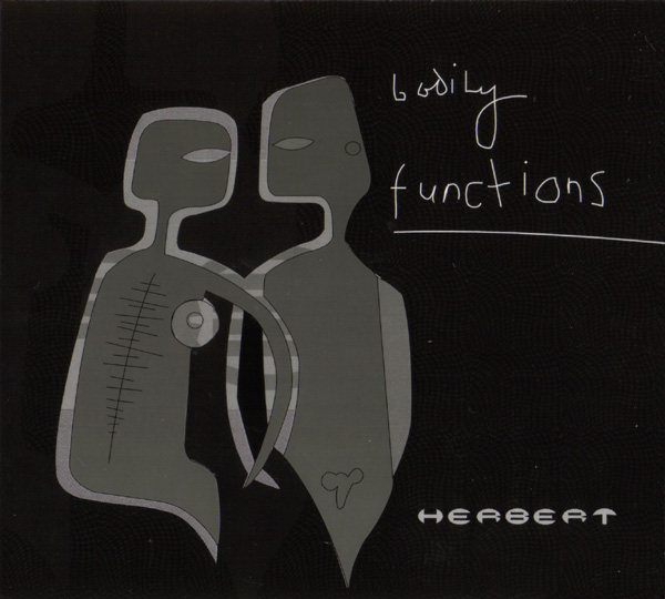Herbert Bodily Functions (Special Edition)
