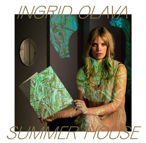 Ingrid Olava Summer House
