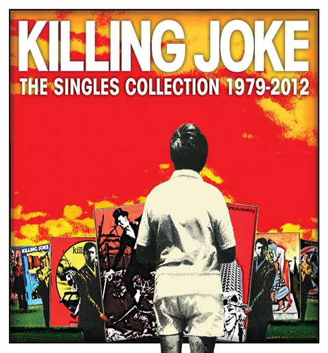 Killing Joke The Singles 1979-2012