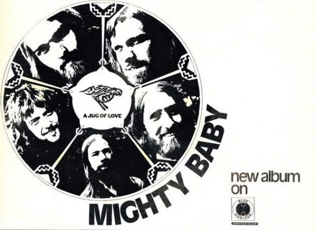 Mighty Baby_A Jug Of Love ad