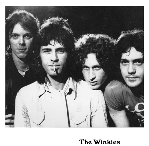PHILIP RAMBOW The Rebel Kind Anthology 1972-2020_the winkies