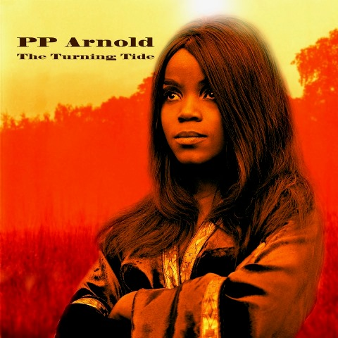 PP Arnold THE TURNING TIDE