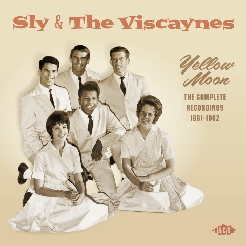 Sly and Viscaynes_Yellow Moon