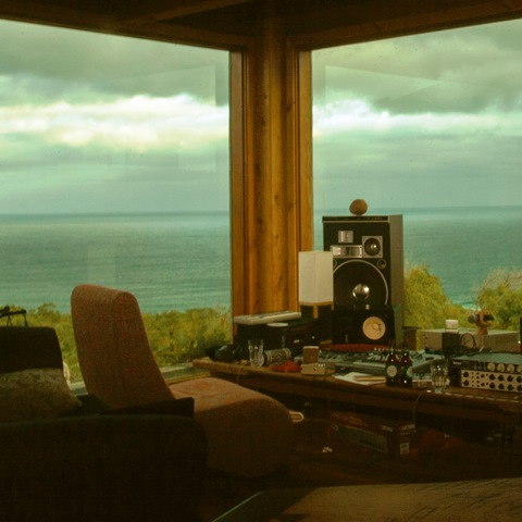 Tame Impala Innerspeaker Wave House web
