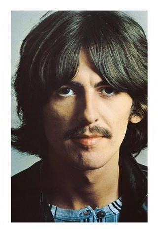 The Beatles White Album Anniversary Edition_George Harrison