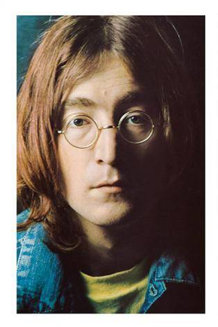 The Beatles White Album Anniversary Edition_John Lennon
