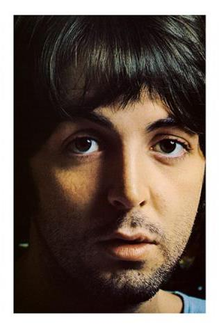 The Beatles White Album Anniversary Edition_Paul McCartney