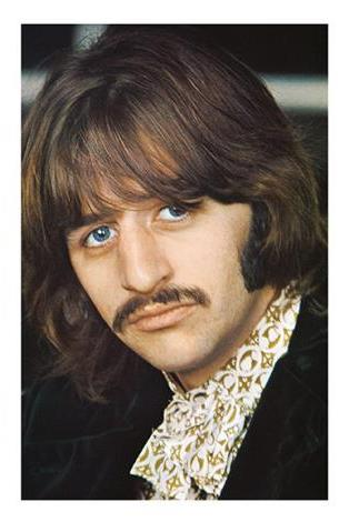 The Beatles White Album Anniversary Edition_Ringo Starr
