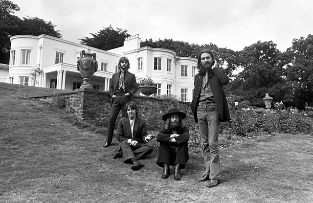 The Beatles_Abbey Road_22 August 1969 02 © Apple Corps Ltd.