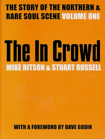 Mike Ritson Stuart Russell The In Crowd