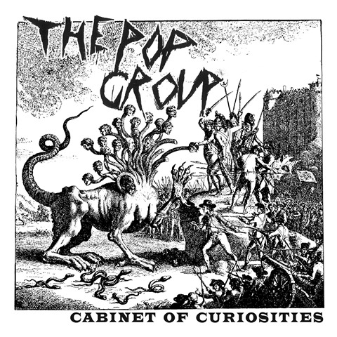 The Pop Group: Cabinet of Curiosities