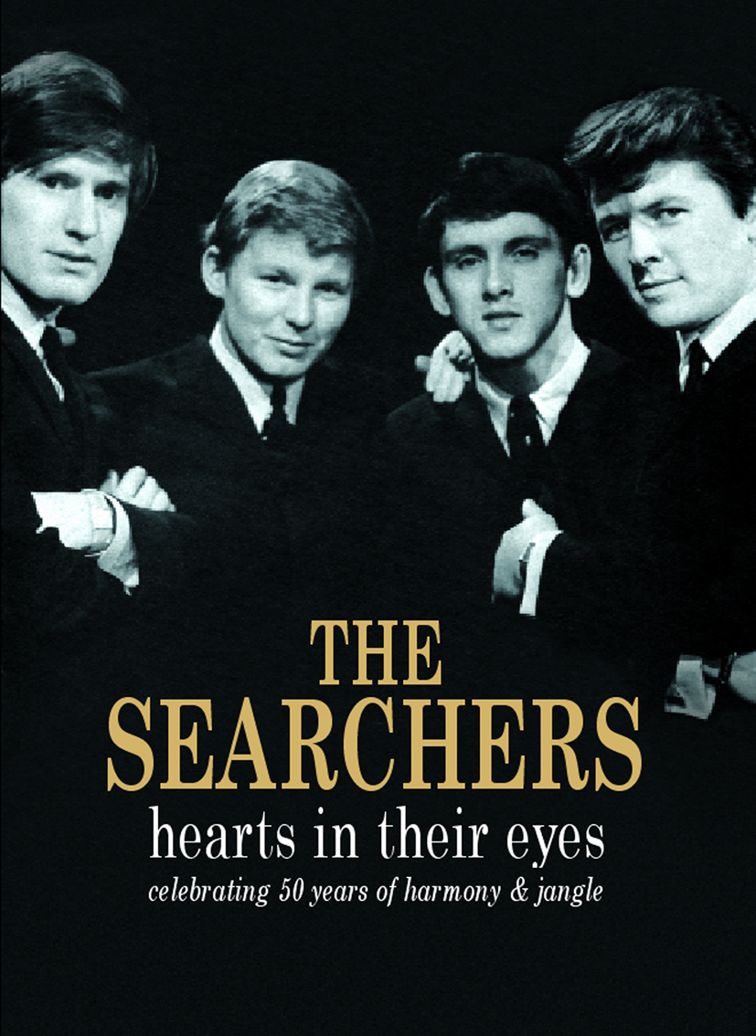The Searchers: Hearts in Their Eyes box set