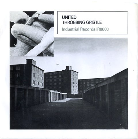 To The Outside Of Everything Throbbing Gristle United