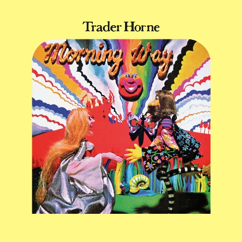 Trader Horne Morning Way