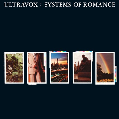 Ultravox Systems of Romance