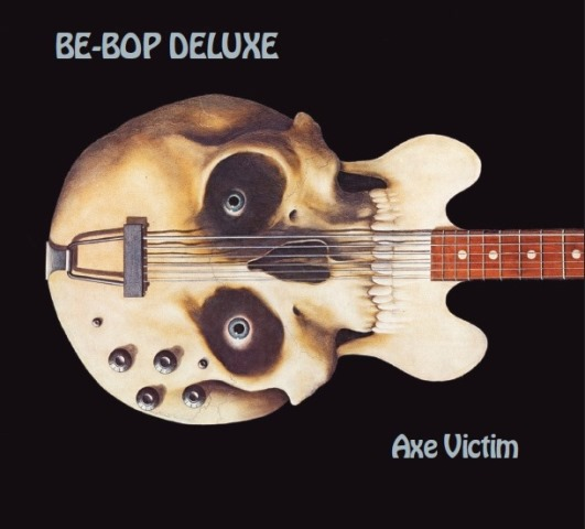 be-bop deluxe axe victim