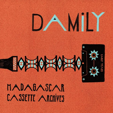 damily_Early Years Madagascar Cassette Archives