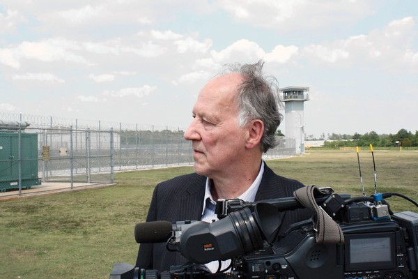 Werner Herzog Death Row
