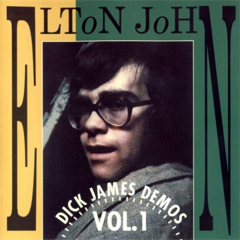 elton john dick james demos vol 1