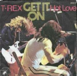 Yes we Can Love – A History of Glam Rock T. Rex
