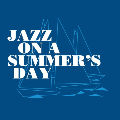 jazz on a summer's day 60th Anniversary Special Edition  cover