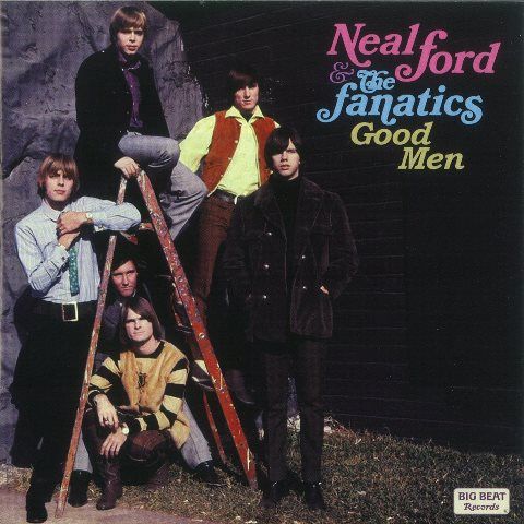 Neal Ford & the Fanatics Good Men
