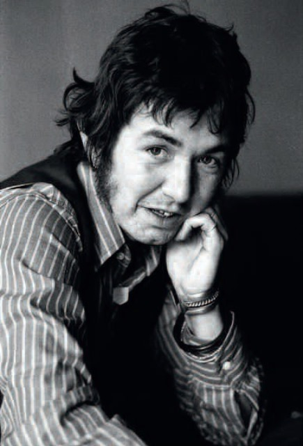 ronnie lane_Just For A Moment_portrait