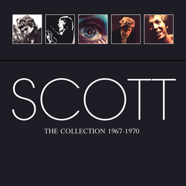 Scott Walker The Collection 1967-1970