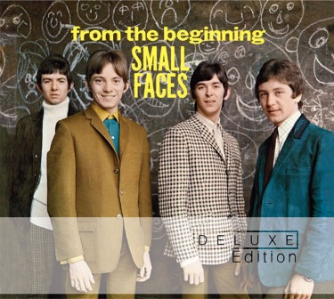 Small Faces From The Beginning (Deluxe Edition)