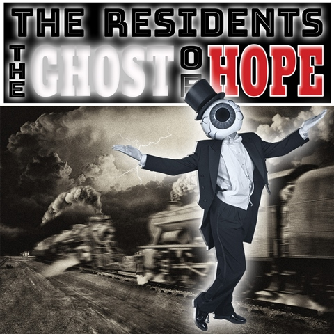 the residents the ghost of hope