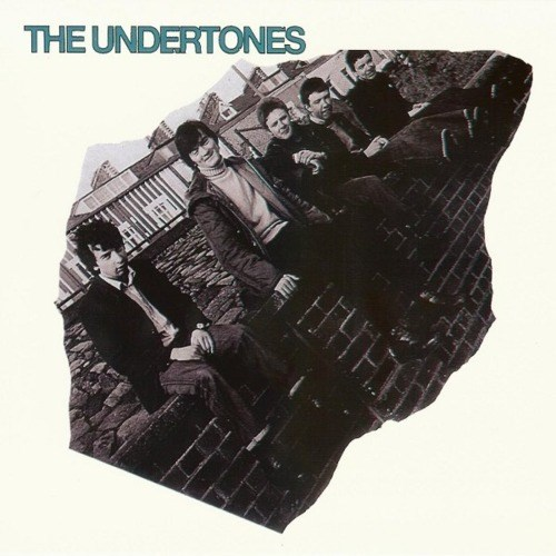 the undertones debut album original version