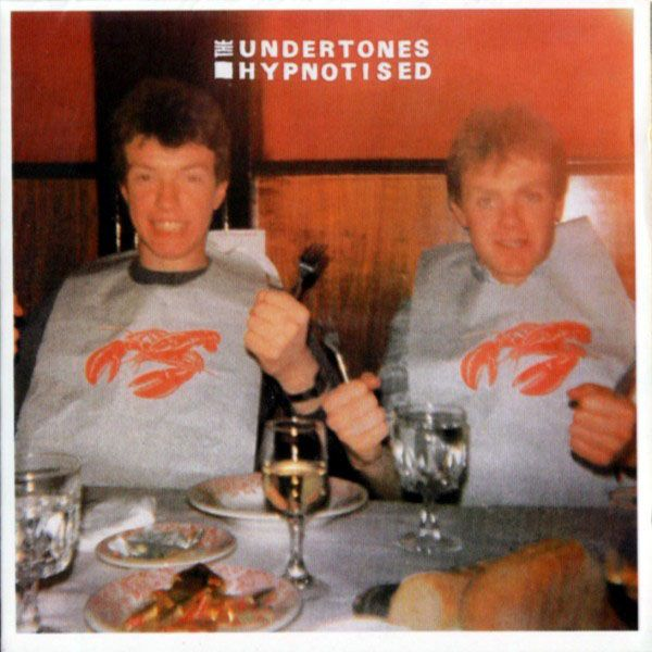the undertones hypnotised