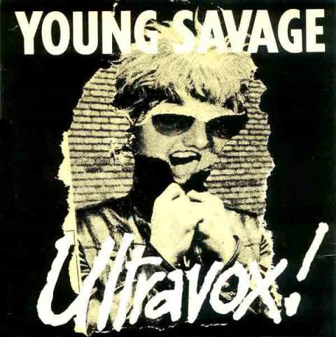 ultravox young savage