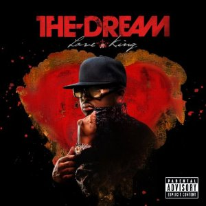 The-Dream_album