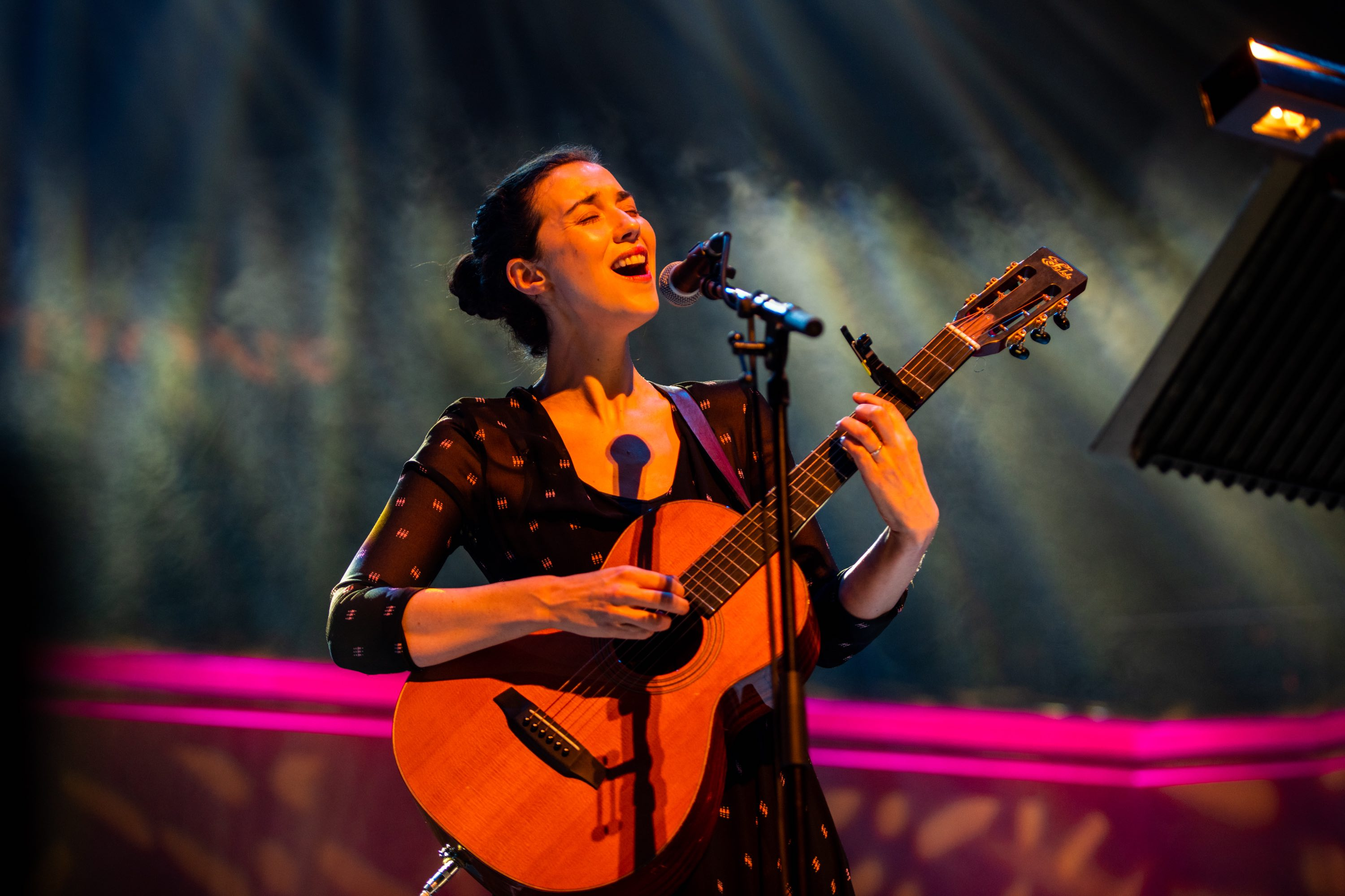Lisa Hannigan by Gaelle Beri