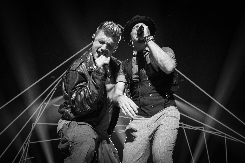 Backstreet Boys, SSE Hydro, Glasgow review - 90s boyband