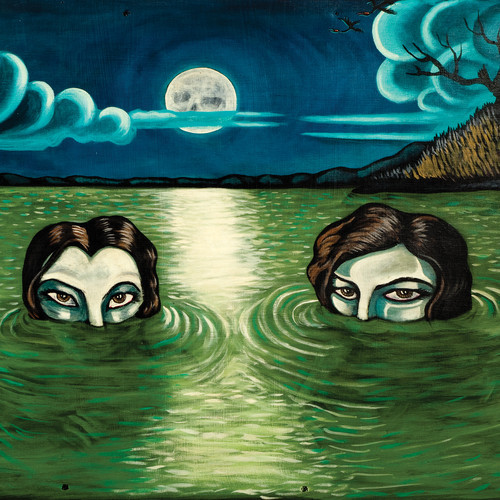 Drive-By Truckers' English Oceans