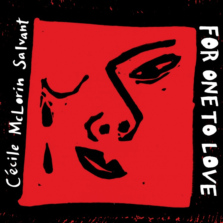 For One to Love album cover
