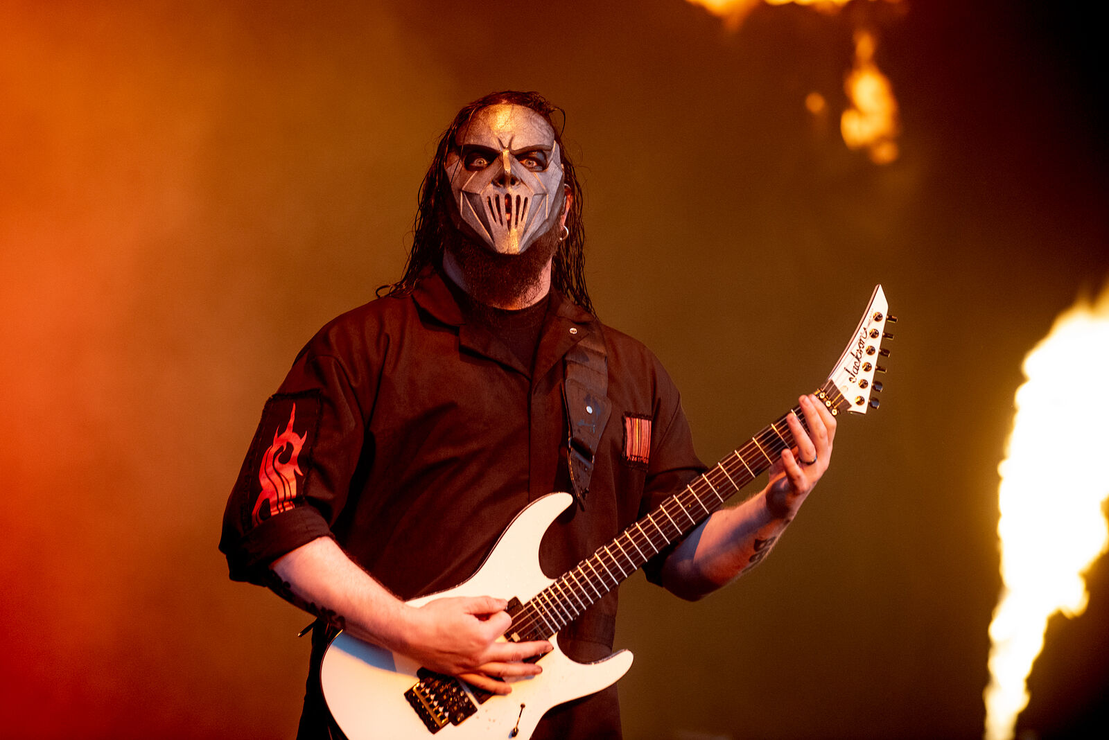 Slipknot, Download Festival