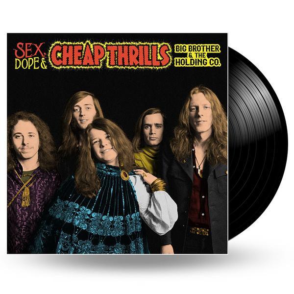 theartsdesk on Vinyl 45: Ian Dury, Janis Joplin, Oneohtrix