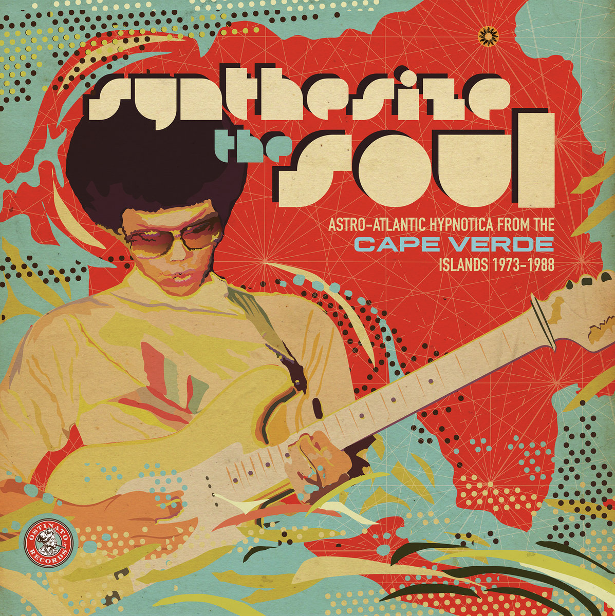 Various Synthesize the Soul: Astro-Atlantic Hypnotica from the Cape Verde Islands 1973-1988