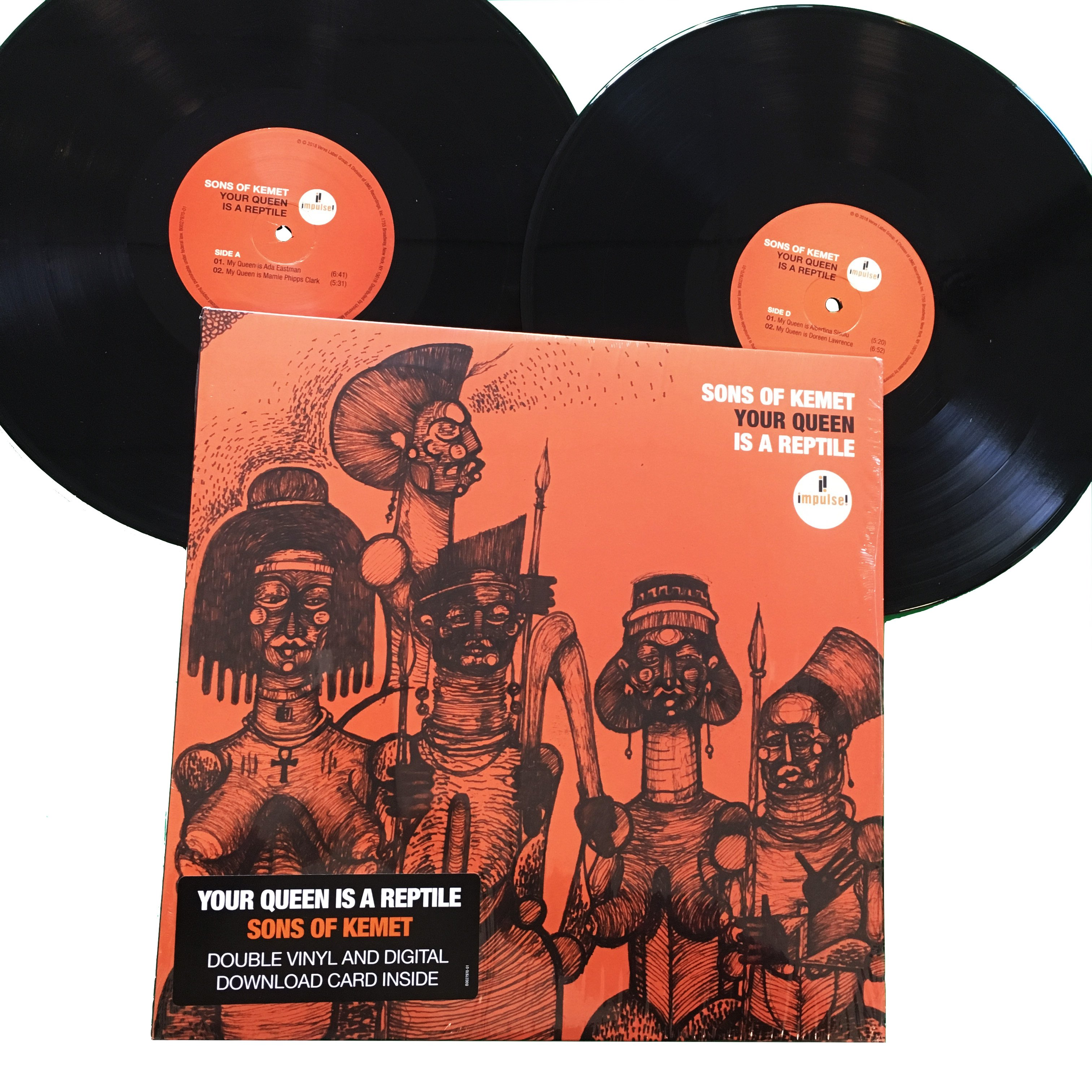 Theartsdesk On Vinyl 42 Flaming Lips Blacklab Juno