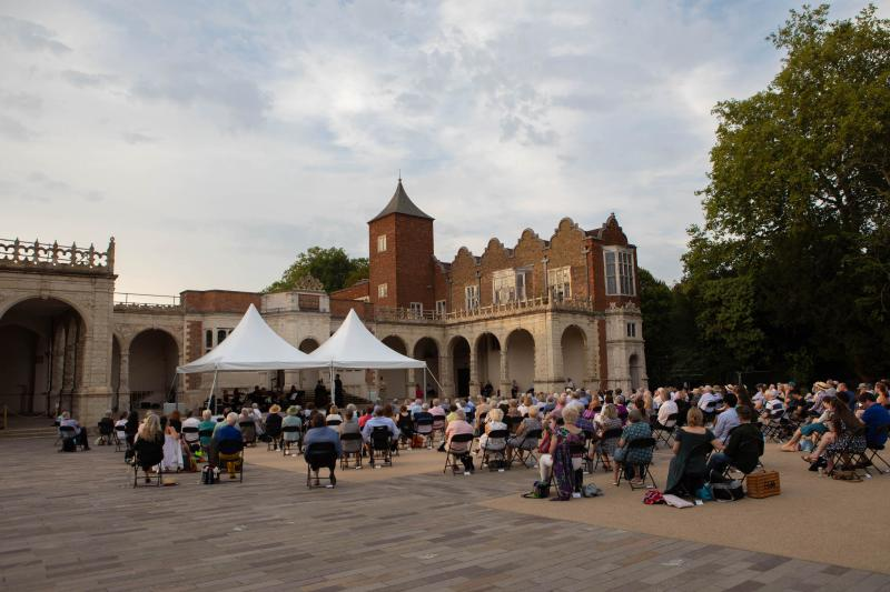 Opera Holland Park's 'The Encore'