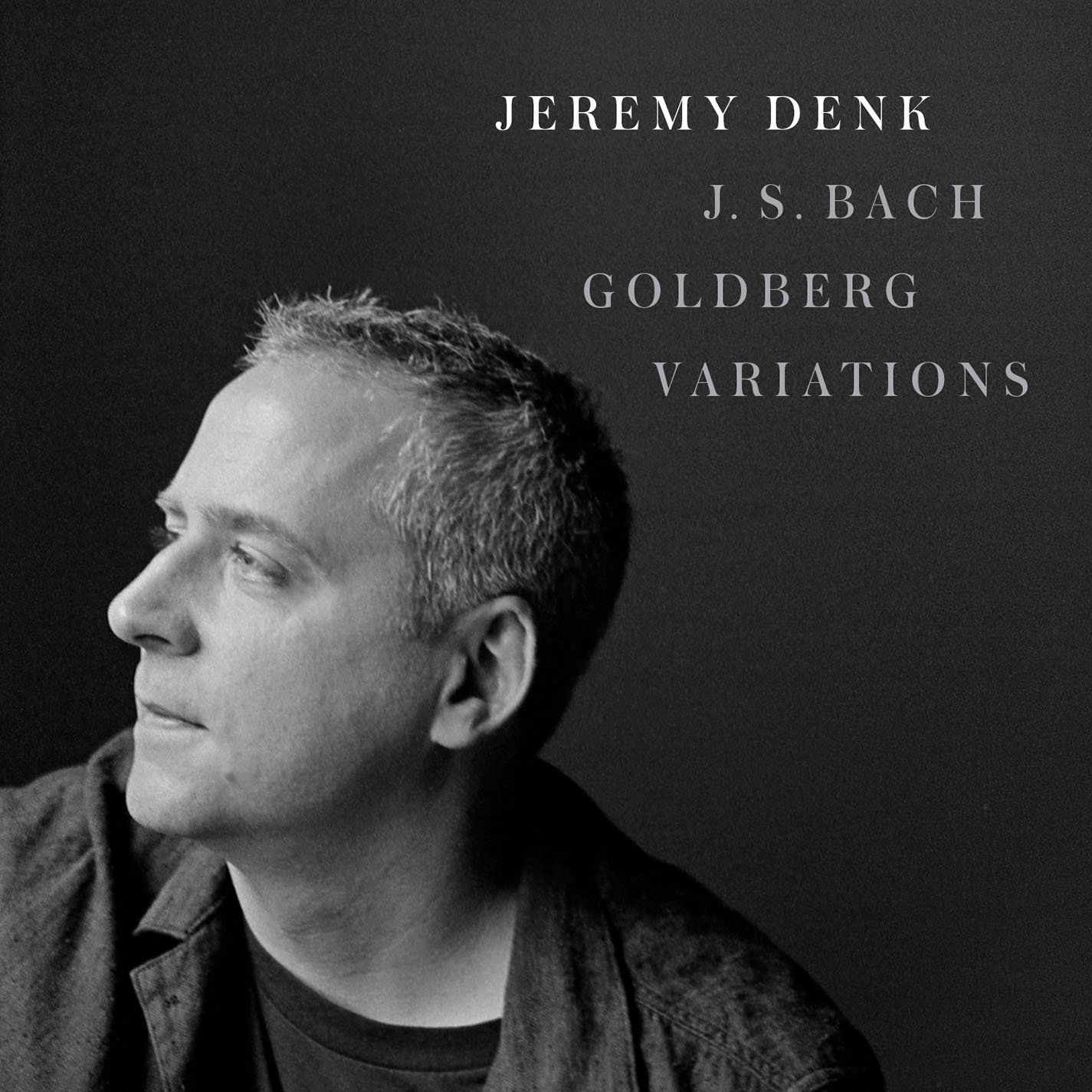 Jeremy Denk Goldberg Variations