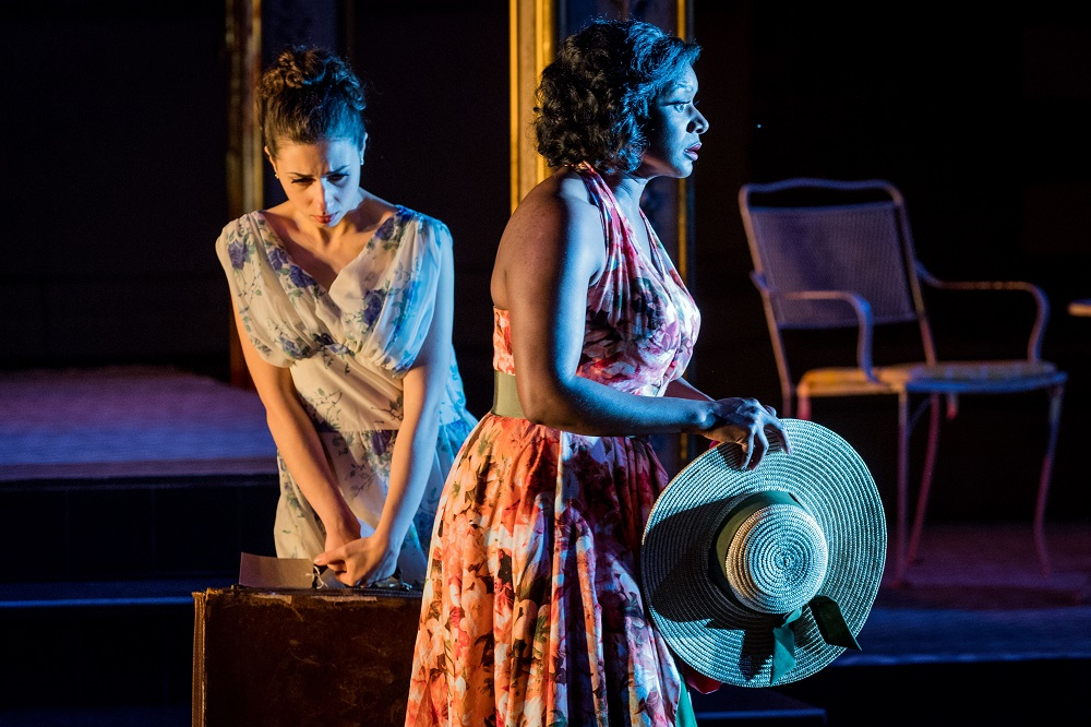 Act Three of Opera Holland Park's La Rondine