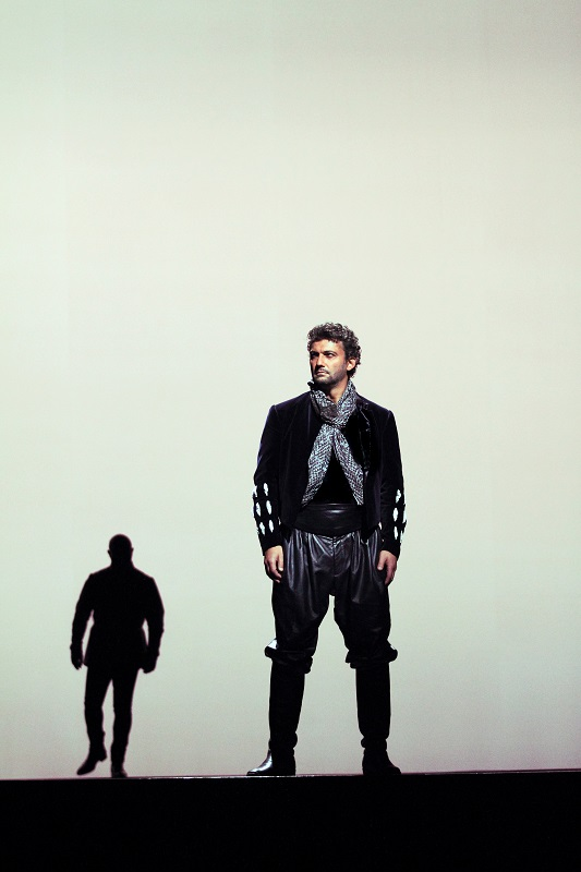 Jonas Kaufmann as Otello